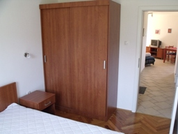 Apartment Stivan Island Cres top floor main bedroom