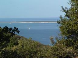 Croatia Island Cres Apartment Stivan - sea view