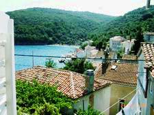 Apartment Valun Island Cres Croatia