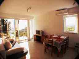 Apartment Stivan Island Cres top floor lounge/dining
